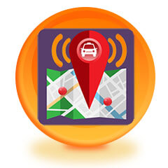 Overt Vehicle Tracking For Theft Monitoring in Doncaster